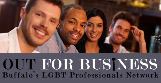 Out For Business: LGBTQ Professionals Network